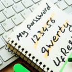 godt password - good password