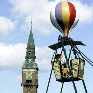 Københavns Kommunes Koncernservice
