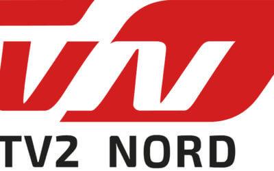 Ny kunde: Velkommen til TV2 Nord