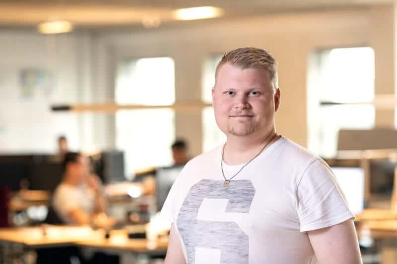 Morten Olgenkær