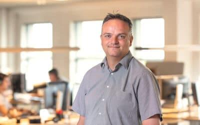 IT-chef og fransk sovseekspert – hvem er Martin Søndergaard?