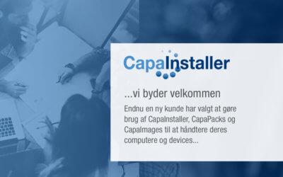 Ny kunde: Velkommen til forening med fokus på ophavsrettigheder