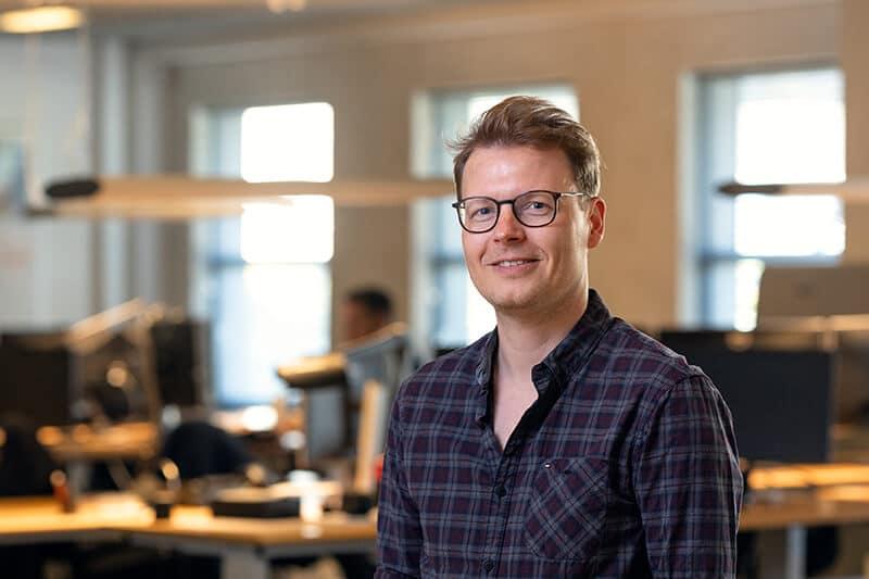 Tom Ørsnes Kristensen