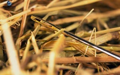 Effektiv IT-service er ikke at finde nålen i høstakken på kortest tid