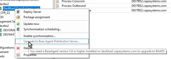 Distribution Server