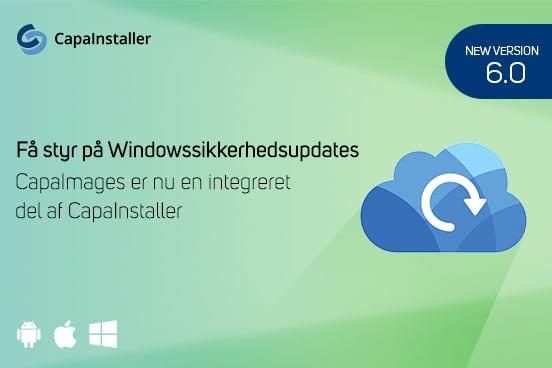 Få styr på Windowssikkerhedsupdates