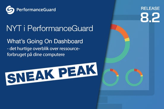 Sneak Peak PerformanceGuard