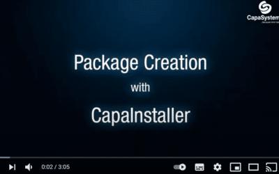 Get Wise Wednesday #2 – PackageCreator