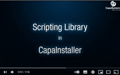 Get Wise Wednesday #1 – Scripting Library